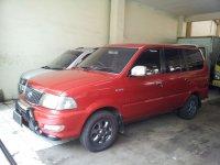 Jual Toyota: Kijang LGX Manual Bensin 2003