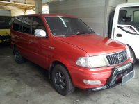 Toyota: Kijang LGX Manual Bensin 2003 (IMG-20180309-WA0010.jpg)