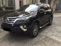 Jual Toyota: Fortuner Diesel Matic VRZ Tahun 2016