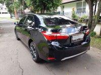 Toyota: Corolla Altis 2014 Hitam Mulus (2d8658f6-fc48-4422-ac77-fab954274847.JPG)