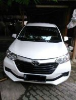 Jual Toyota: Over Kredit Avanza 2017