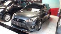 Jual Toyota: Yaris S TRD 2015   bagus dan terawat