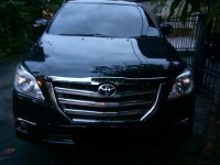 Jual Toyota Kijang Innova G Tahun 2010 AT Good Condition