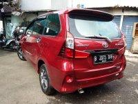Toyota New Avanza VELOZ 1.5 Matic Airbag Tahun 2015 Warna Merah Metalk (red8.jpeg)