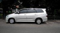 Jual Toyota: SIAPA CEPAT DAPAT INNOVA G LUXURY 2014 BENSIN MATIC