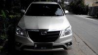 Toyota: SIAPA CEPAT DAPAT INNOVA G LUXURY 2014 BENSIN MATIC (ED3.jpg)