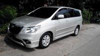 Toyota: SIAPA CEPAT DAPAT INNOVA G LUXURY 2014 BENSIN MATIC (ED1.jpg)