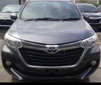 Jual Toyota avanza g manual dp murah