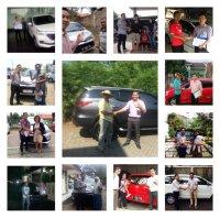 Jual Toyota: Sienta dp murah cash kredit