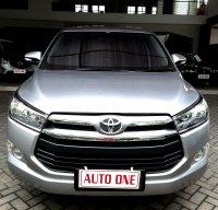 Jual Toyota kijang innova V bensin at