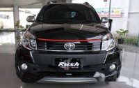 Jual Stok 2017 Toyota RUSH S MT TRD Sportivo old model