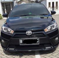 Jual Toyota: YARIS S TRD Sportivo matoc 2015