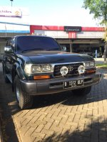 Jual Toyota Land Cruiser VX Th 1997 MT