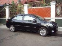 Toyota: Dijual Vios GMT 2011 istimewa eks dokter