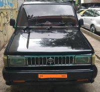 Jual Toyota Kijang Rover Hitam 1500 CC Mulus