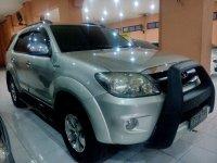 Jual Toyota: Fortuner 2.7 G Luxury Tahun 2005