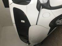 Jual Toyota: over kredit/overhand Sienta type G tahun 2017