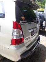 Jual Toyota Kijang Innova 2011, Tipe V - GOOD CONDITON