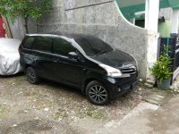 Jual Toyota: Avanza E 2015 manual