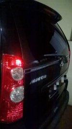 Toyota: Avanza G 2010 manual (IMG-20180324-WA0028.jpg)