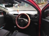 Dijual Cepat Toyota Agya TRDs AT 2015 Kondisi Mulus dan Terawat