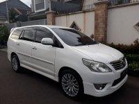 Toyota Innova V luxury 2.0 cc Th.2012 Automatic (3.jpg)