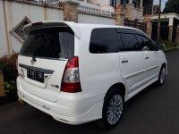 Toyota Innova V luxury 2.0 cc Th.2012 Automatic (5.jpg)