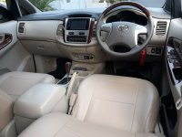 Toyota Innova V luxury 2.0 cc Th.2012 Automatic (7.jpg)