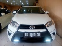 Toyota: All New Yaris TRD Sportivo Tahun 2014