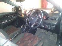 Toyota: All New Yaris TRD Sportivo Tahun 2014 (in depan.jpg)