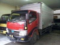 Jual Toyota Dyna Bak 110 FT Box 6 Ban Tahun 2011