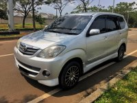 Toyota: Avanza 1.5 S At 2009 Silver (Photo 28-03-18 13.40.26.jpg)