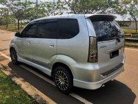Toyota: Avanza 1.5 S At 2009 Silver (Photo 28-03-18 13.40.38.jpg)