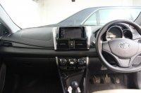 Dijual Toyota Vios Limo Facelift 2015