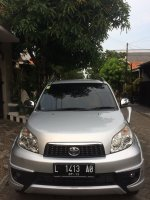 Jual Toyota: Rush 2014 sangat terawat sportivo dress up manual