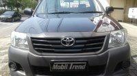 Jual Toyota Hilux Single Cabin 2.0  ( P.U ) Tahun 2013