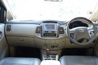 Toyota Grand Innova 2013 V At Diesel 2.5 Hitam Facelift cukup DP 46jt (IMG_E1177.JPG)