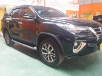 Toyota Fortuner 2.4 VRZ AT 2016 Hitam metalik (20180405_132320.jpg)