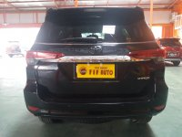 Toyota Fortuner 2.4 VRZ AT 2016 Hitam metalik (20180405_132539.jpg)