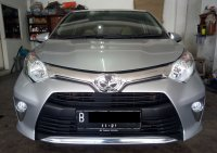 Toyota Calya G AT 2016 KM rendah (DP ceper)