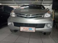 Toyota: jual avanza E manual 2014