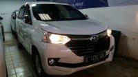 Jual Toyota: Avanza Grand 2016 MT Dual VVTI Gress DP Murah