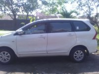 Toyota Avanza: Dijual Cepat dari Tangan Pertama