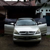 Jual Toyota: Innova G 2.0 AT 2007 matic earo