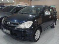 Jual Toyota: Kijang Innova Euro 2 Tahun 2008