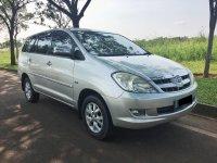 Toyota: Innova 2.0 V At 2005 Silver (Photo 13-04-18 14.52.41.jpg)