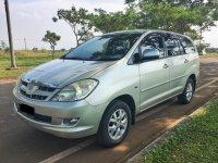 Toyota: Innova 2.0 V At 2005 Silver (Photo 13-04-18 14.52.56.jpg)