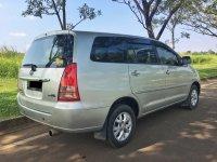Toyota: Innova 2.0 V At 2005 Silver (Photo 13-04-18 14.53.22.jpg)
