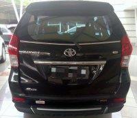 harga mobil Toyota Avanza 2014 Hitam 1.3 G AT hitam (IMG-20180218-WA0026.jpg)