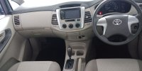 harga mobil Toyota Kijang Innova 2013 tipe 2.0 G AT (IMG-20180312-WA0018.jpg)